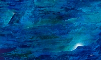 """Moon Kissed, 36"""" x 60"""" #1069"""