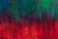 "Awakened Longings, 48"" x 72"" $3000"
