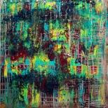 Tapestry II 30x30 Inv#1409